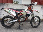 KTM 350 EXC SIX DAYS