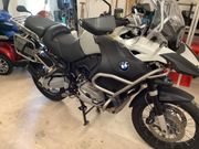 BMW 1200 rt Adventure