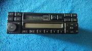 Mercedes Benz Becker Radio R129