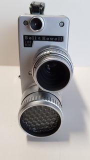 Bell Howell Filmkamera zu verkaufen