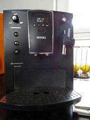 Kaffevollautomat Nivona Romantica