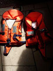 1 Kinder Schwimmwesten Rettungswesten von
