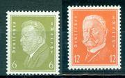 Deutsches Reich postfrisch Nr 465-66