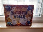 Railways of the World Spielplan