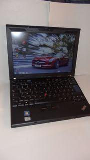 Verkaufe Lenovo ThinkPad X201 12