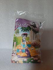 Lego Friends Katzenbaum