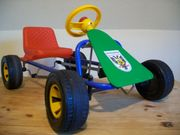 Tret Car von Rolly Toys
