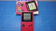 Gameboy Color Rot TOP Zustand