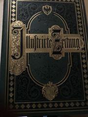 Antike Zeitschriften 6 Bücher je