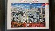 Puzzle 2000 T