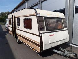 Wohnwagen - wohnwagen Nomad