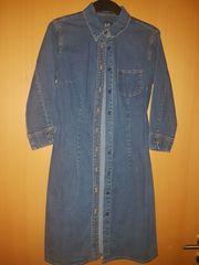 Damen-Kleid kurz Gr 38 40