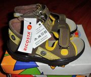 Ricosta Gr 20 Sandalen Babyschuhe