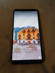 Huaweii Mate 10 Pro blau