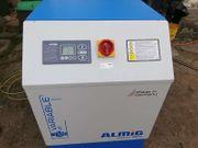 ALMIG Variable 16 Schraubenkompressor Verdichter
