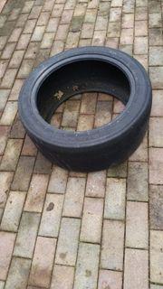 Original DTM Reifen Slick für