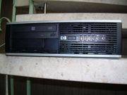HP Compaq Desktop Phenom II