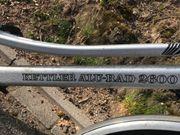 Kettler Damenrad Alu Fahrrad 2600