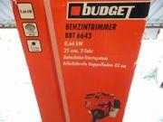 Trimmer Rasentrimmer Benzintrimmer Benzinmotor NEU