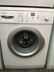 Waschmaschine Bosch inkl Kostenlos Lieferung