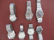 Armbanduhren Vintage Uhren