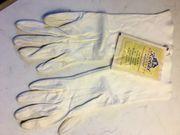 Original 50er Damenlederhandschuhe