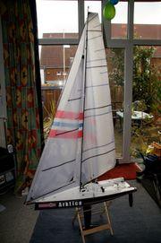 Stockmaritime VO65 Gennaker RC Sailboat