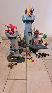 Playmobil Drachendritterburg