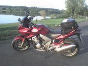 Honda CBF 1000 A ABS