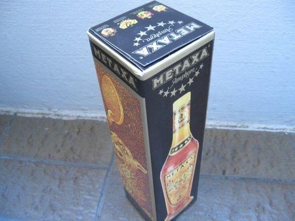 Weinbrand Metaxa Amphore 7 Sterne
