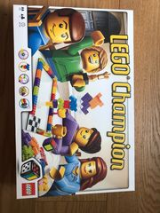 Lego Champion 3861
