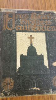 altes Kirchenbuch