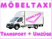MöbelTaxi Umzug Transport Umzugshilfe Möbelmontage