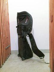 Golf Reisetasche Xtreme Travelcover Travelbag