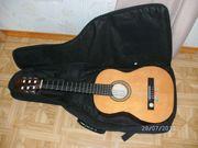 Konzertgitarre 1 2