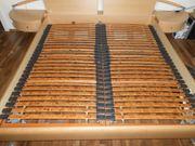 Doppelbett inkl Lattenrost