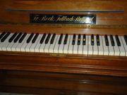 Wunderschönes Beck-Klavier zu verkaufen in SP