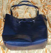 Damen Handtasche H M