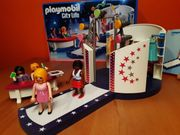 Playmobil City Life 6148 Model-Casting-Set