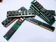 Amiga Turbokarten Speicher EDO Ram