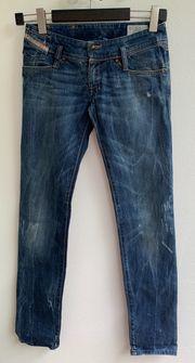 Diesel Matic Jeans