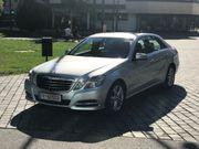 Mercedes E250 Diesel