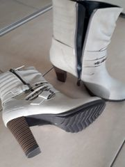 Tom Tailor High Heel Stiefelette