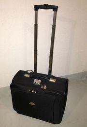Laptop-Bordcase Trolley