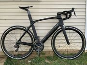 2017 Trek Madone 9 Series