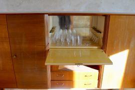 Wohnzimmerschränke, Anbauwände - Sideboard Holz