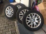 BMW X 5 Winterkompletträder