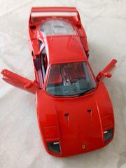 Modelauto Ferrari