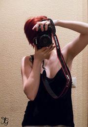 Hobbyfotografin sucht neuen Wirkungskreis