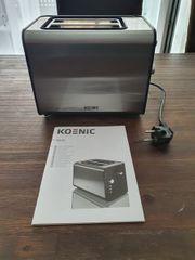 Koenic Toaster KTO 120